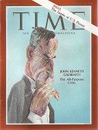 Time Magazine February 16, 1968 Magazine