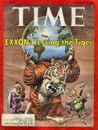 Time Magazine February 18, 1974 Magazine