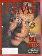 Time Magazine January 13, 1997 Magazine