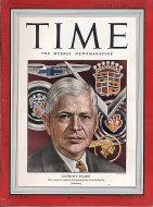 Time Magazine January 24, 1949 Magazine