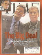 Time Magazine January 24, 2000 Magazine