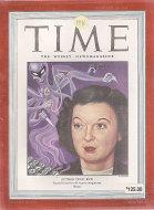Time Magazine January 28, 1946 Magazine