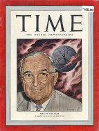 Time Magazine January 3, 1949 Magazine