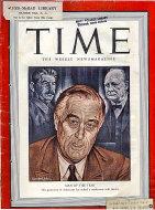 Time Magazine January 5, 1942 Magazine