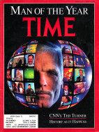 Time Magazine January 6, 1992 Magazine