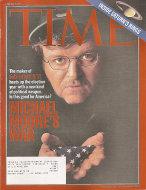Time Magazine July 12, 2004 Magazine