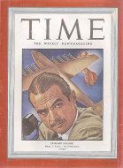 Time Magazine July 19, 1948 Magazine