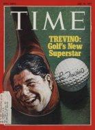 Time Magazine July 19, 1971 Magazine