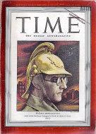 Time Magazine July 20, 1942 Magazine