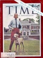 Time Magazine July 20, 1962 Magazine
