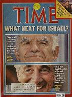 Time Magazine July 9, 1984 Magazine