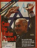 Time Magazine June 10, 1996 Magazine