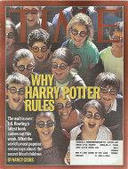 Time Magazine June 23, 2003 Magazine