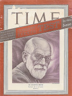 Time Magazine June 26, 1939 Magazine