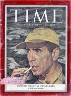 Time Magazine June 7, 1954 Magazine