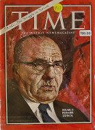 Time Magazine June 9, 1967 Magazine