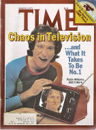 Time Magazine March 12, 1979 Magazine