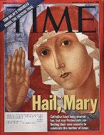 Time Magazine March 21, 2005 Magazine
