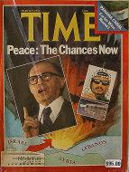 Time Magazine March 27, 1978 Magazine
