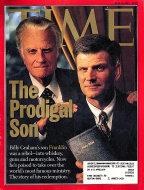 Time Magazine May 13, 1996 Magazine