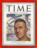 Time Magazine May 17, 1943 Magazine