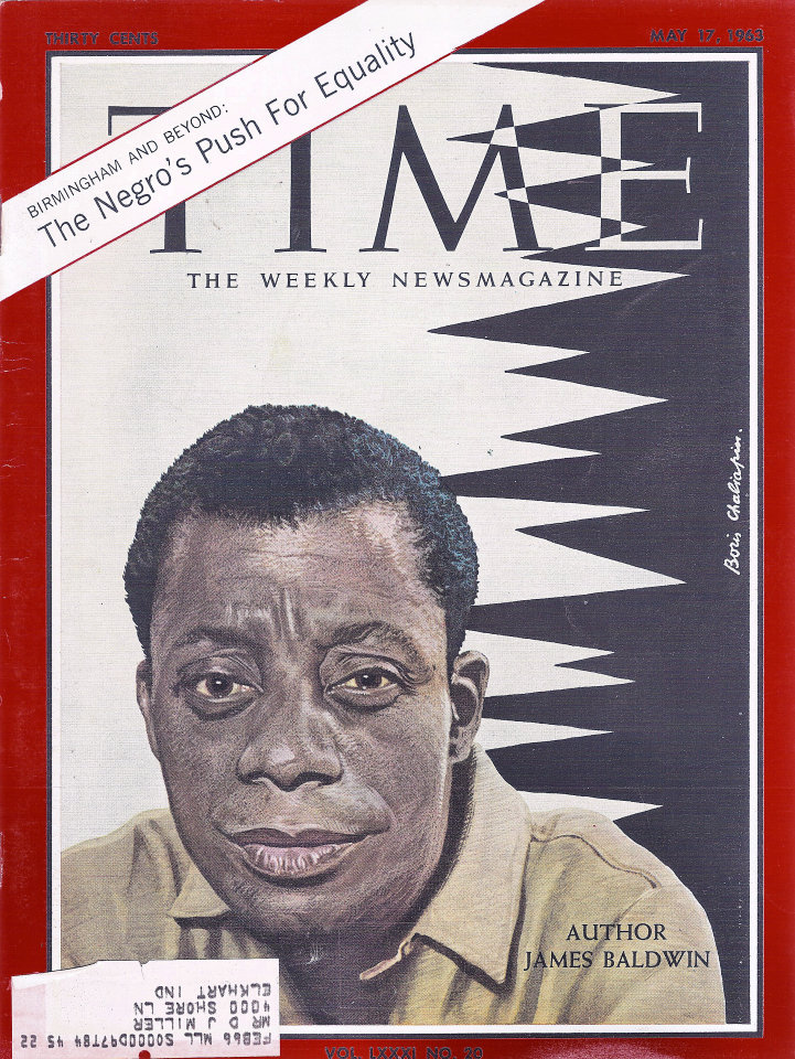 Time Magazine May 17, 1963