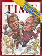 Time Magazine May 17, 1976 Magazine