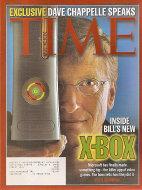 Time Magazine May 23, 2005 Magazine