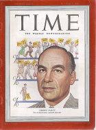Time Magazine May 3, 1948 Magazine