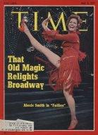 Time Magazine May 3, 1971 Magazine
