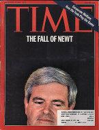 Time Magazine November 16, 1998 Magazine