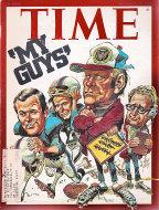 Time Magazine November 17, 1975 Magazine