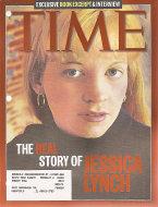 Time Magazine November 17, 2003 Magazine