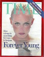 Time Magazine November 25, 1996 Magazine