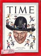 Time Magazine November 27, 1950 Magazine