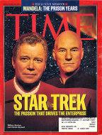 Time Magazine November 28, 1994 Magazine