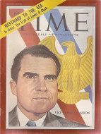 Time Magazine October 10, 1955 Magazine