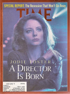 Time Magazine October 14, 1991 Magazine