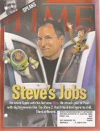 Time Magazine October 18, 1999 Magazine