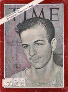 Time Magazine October 2, 1964 Magazine