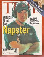 Time Magazine October 2, 2000 Magazine