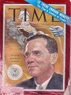 Time Magazine September 10, 1956 Magazine