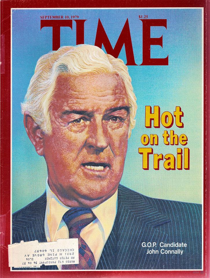 Time Magazine September 10, 1979