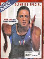 Time Magazine September 11, 2000 Magazine