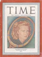 Time Magazine September 2, 1946 Magazine
