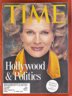 Time Magazine September 21, 1991 Magazine