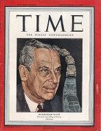 Time Magazine September 24, 1945 Magazine