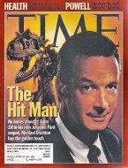 Time Magazine September 25, 1995 Magazine