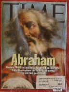 Time Magazine September 30, 2002 Magazine