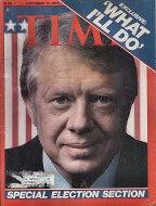 Time Magazine Vol. 108 No. 20 Magazine